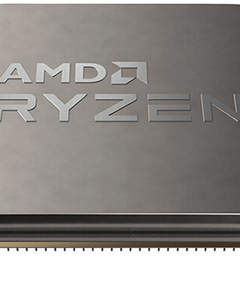 MICROPROCESADOR AMD AM4 RYZEN 5 3600XT