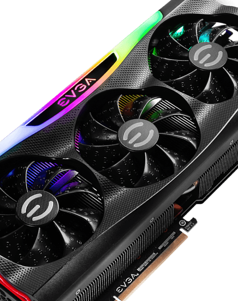 PLACA DE VIDEO EVGA RTX 3090 FTW3 ULTRA GAMING 24GB GDDR6X GEFORCE NVIDIA
